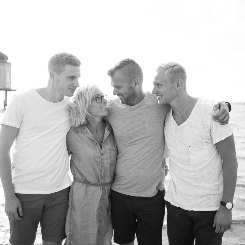 Familjer