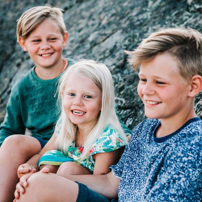 Familjen Espmark
