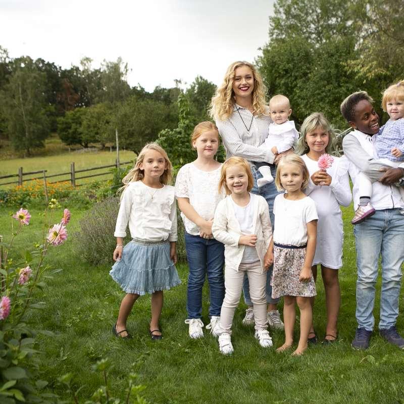 Familjen Hjalmarsson
